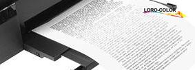 Распечатка документов в Бресте