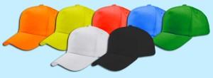 Печать на кепках в Бресте